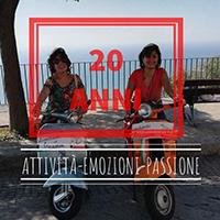 Viaggiare in Calabria con Le Vie della Perla: attività, passione, emozioni.