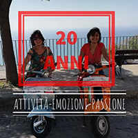 Travelling in Calabria by Le Vie della Perla: experiences, passion, activities.