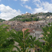 Perfumes and Flavors of Calabria tour: sightseeing of Cosenza